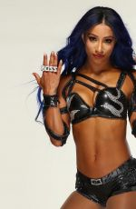 WWE Divas Personal Photos, August 2020