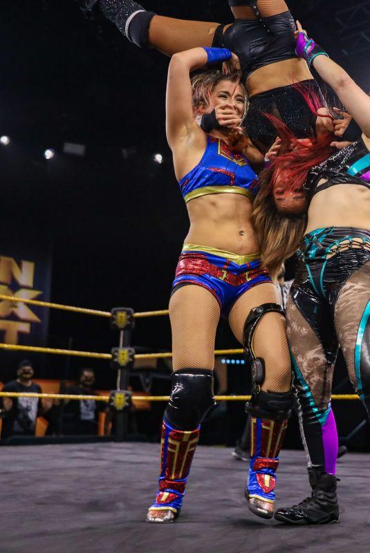WWE – NXT Digitals 07/29/2020
