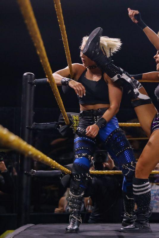 WWE – NXT Digitals 08/05/2020