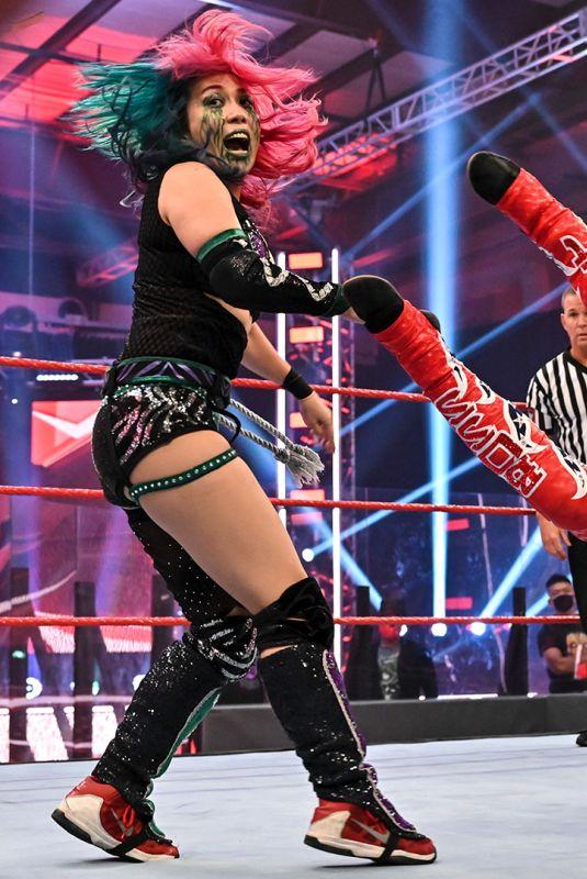WWE – Raw Digitals 07/27/2020