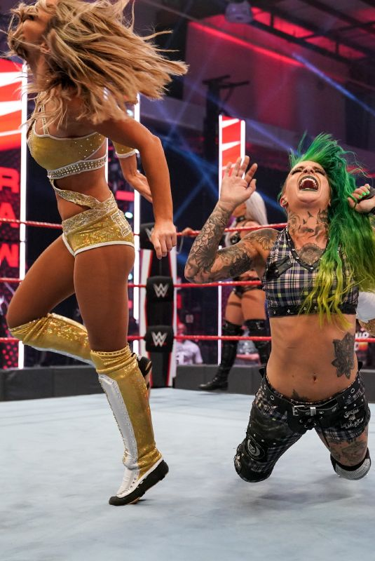 WWE – Raw Digitals 08/03/2020