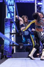 WWE - Smackdown Live 07/31/2020