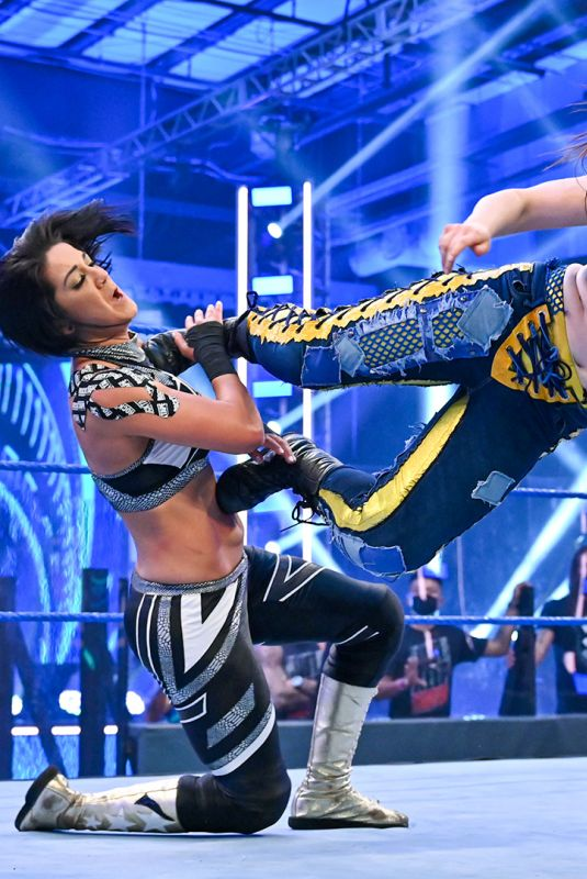 WWE – Smackdown Live 07/31/2020