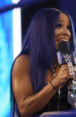 WWE - Smackdown Live 08/07/2020