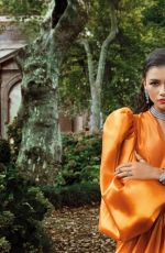 ZENDAYA for Bvlgari Forever Jewelry 2020 Collection