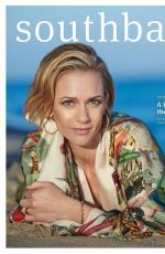 A.J.  COOK in Southbay Magazine