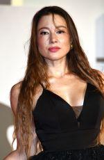 ADA HONG HU at The Duke Premiere at 2020 Venice Film Festival 09/04/2020
