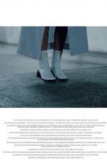 ALBA BAPTISTA for GQ Magazine Portugal, September 2020