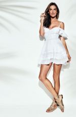 ALESSANDRA AMBROSIO for Pretty Ballerinas