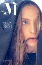 ASHLEY GREENE for Revista de Milenio, Issue #03, 2020