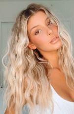 ASHLEY MARIE DICKERSON in Bikini - Instagram Photos 09/19/2020