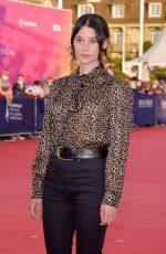 ASTRID BERGES FEISBEY at Les Deux Alfred Premiere at 2020 Deauville American Film Festival 09/06/2020