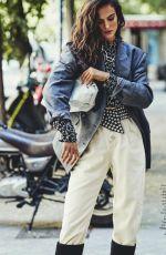 BLANCA PADILLA in Elle Magazine, Spain October 2020
