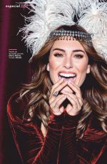 BLANCA SUAREZ and MARIA PEDRAZA in Cosmopolitan Magazine, Spain October 2020