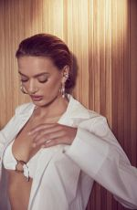 BREGJE HEINEN for Lili Claspe Collection, Summer 2020