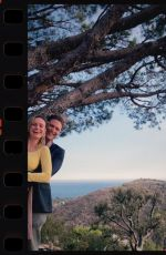 BRIE LARSON - Self Portrait Photoshoot for Emmy