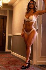 BRU LUCCAS in Bikinis - Instagram Photos 09/19/2020