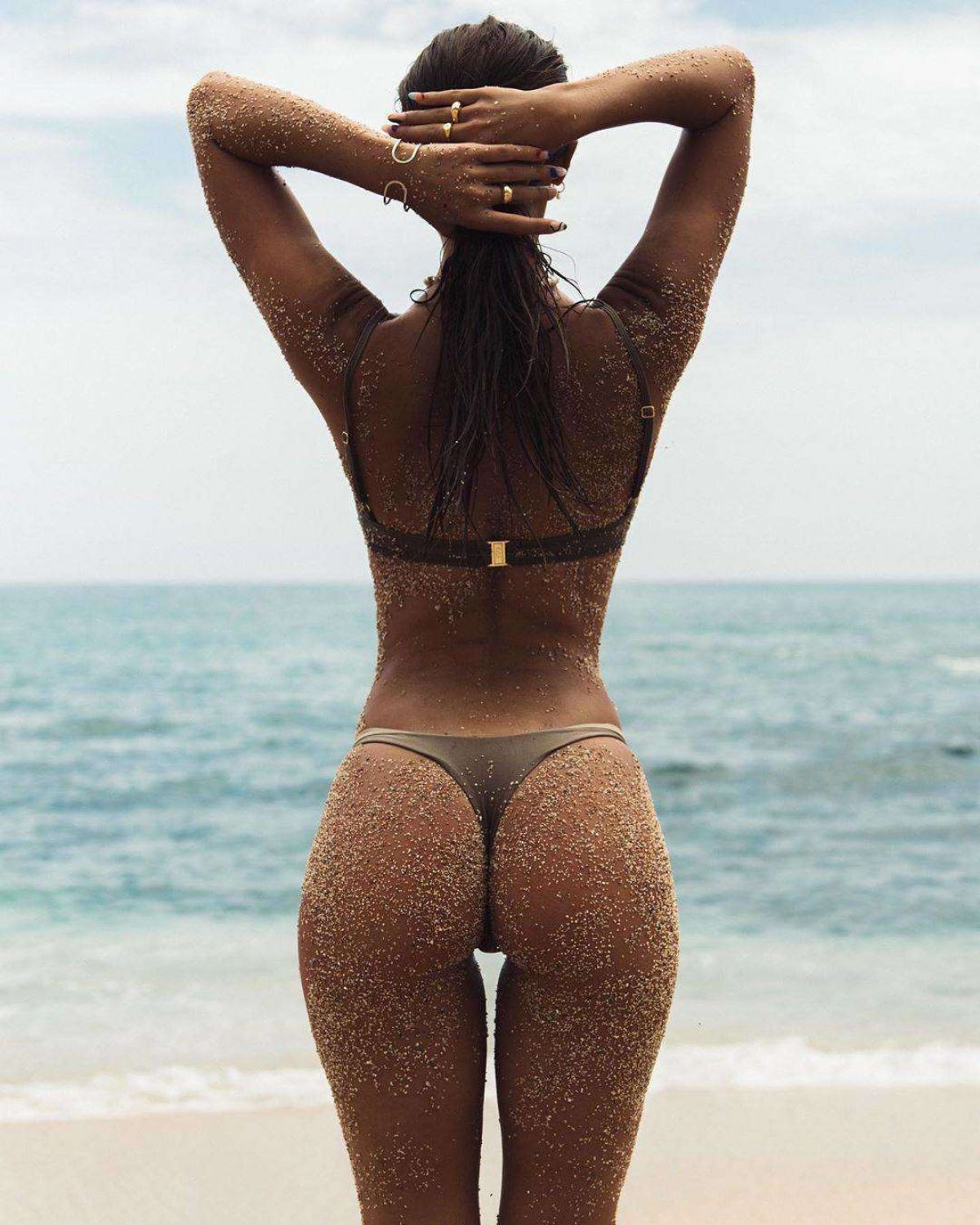 Alana Blanchard leaked nude photos!   The Fappening. 2014