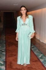 CAROLINA CRESCENTINI at 2020 Venice International Film Festival 09/07/2020