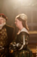 CHARLOTTE HOPE - The Spanish Princess, Season 2 Promos, 2020