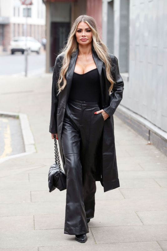 CHLOE SIMS on the Set of TOWIE in Essex 09/21/2020