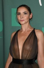 CLOTILDE COURAU at House of Cardin Special Screening at Theatre du Chatelet in Paris 09/21/2020