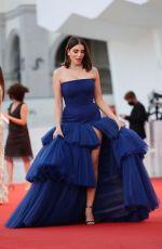 CYNTHIA SAMUEL at 77th Venice Film Festival 09/11/2020