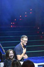 DENISE VAN OUTEN Performs at Proud Embankment in London 09/21/2020