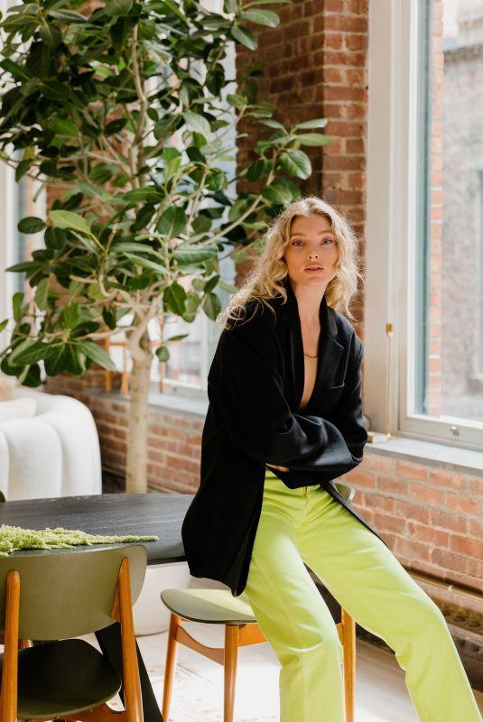 ELSA HOSK in Architectural Digest Magazine, September 2020