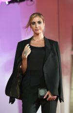 EMA STOKHOLMA at Revenge Room Premiere at 2020 Venice Film Festival 09/07/2020