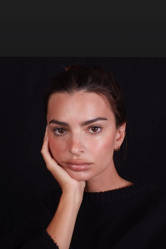 EMILY RATAJKOWSKI in New York Magazine, September 2020