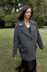 EVA GREEN in Telva Magazine, September 2020