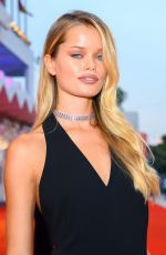 FRIDA AASEN at The World To Come Screening at 2020 Venice Film Festival 09/06/2020
