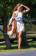 GABRIELLA BROOKS Out in Byron Bay 08/31/2020