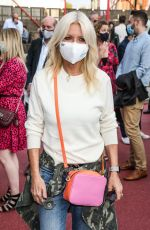 GABY ROSLIN at Press Night for Sleepless at Troubadour Wembley Park Theatre 09/01/2020