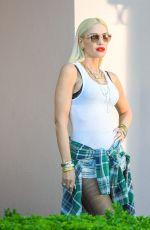 GWEN STEFANI for Her New Line of Eyeglasses Campaign 09/26/2020