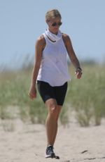 GWYNETH PALTROW Out Hiking in The Hamptons 09/07/2020