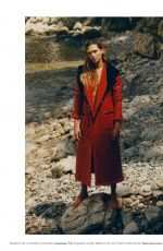 HANA JIRICKOVA in Vogue Magazine, France October 2020