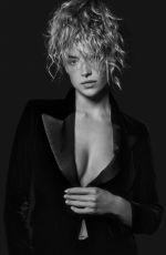 HANNAH FERGUSON for V Magazine, Pre-fall 2020