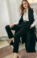 HEDVIG PALM for Giuliva Heritage x H&M 2020 Campaign