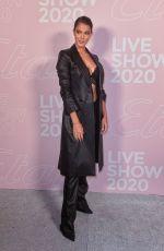 IRIS MITTENAERE at Etam Spring/Summer 2021 Fashion Show at PFW in Paris 09/29/2020