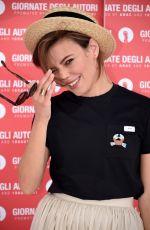 JASMINE TRINCA at Romantic Guide to Lost Places Premiere at 77th Venice Film Festival 09/08/2020