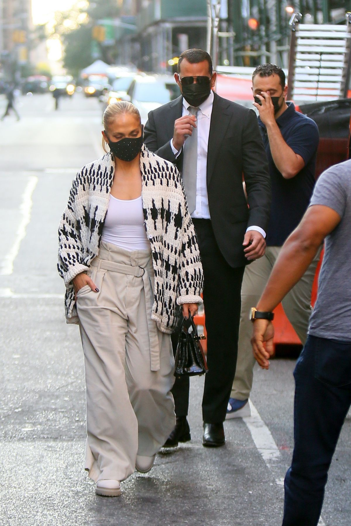 Jennifer Lopez and Alex Rodriguez buy $40M Miami home