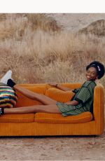 JUSTINE SKYE for H&M, 2020