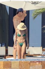 KAI GERBER n a Bikini in Los Cabos 09/19/2020
