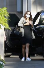 KATHARINE MCPHEE Out and About in Los Angeles 09/21/2020