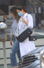 KATHARINE MCPHEE Out Shopping in Los Angeles 09/26/2020