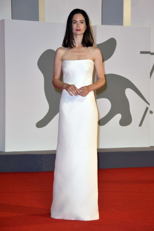 KATHERINE WATERSTON at Kineo Prize Ceremony at 77th Venice Film Festival 09/05/2020