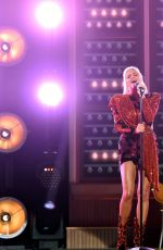 KELSEA BALLERINI Performs at 2020 ACM Awards in Nashville 09/16/2020