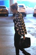 KRISTIN CAVALLARI at LAX Airport in Los Angeles 09/19/2020